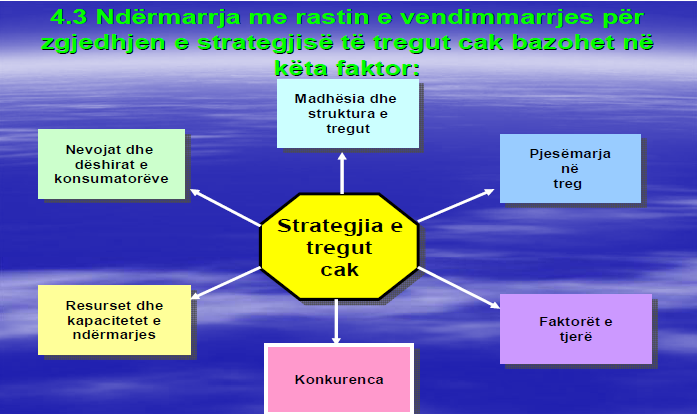 strategjia e marketingut