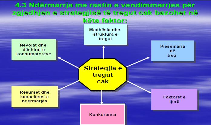 strategjia e marketingut