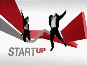 start up bizneset