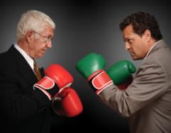 konfliktet ne biznes